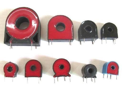 取电线圈,取电磁芯,chao微晶铁芯,chao微晶磁芯,共模电感,磁环电感,电流互感器,非晶铁芯